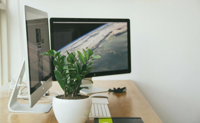 Chromebook: Manual for Mac User – 2016